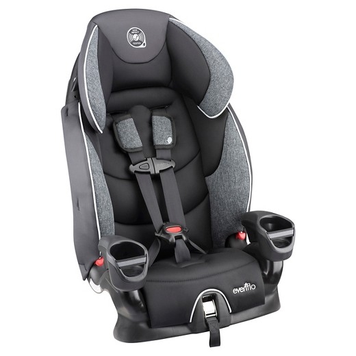 Evenflo 174 Maestro Harness Booster Seat Monmartt