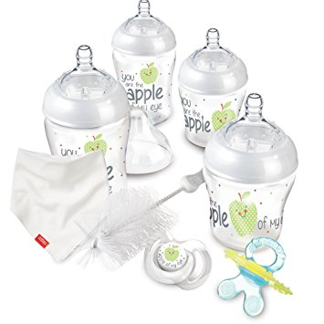 Nuby Natural Touch Complete Steriliser And Dryer Starter