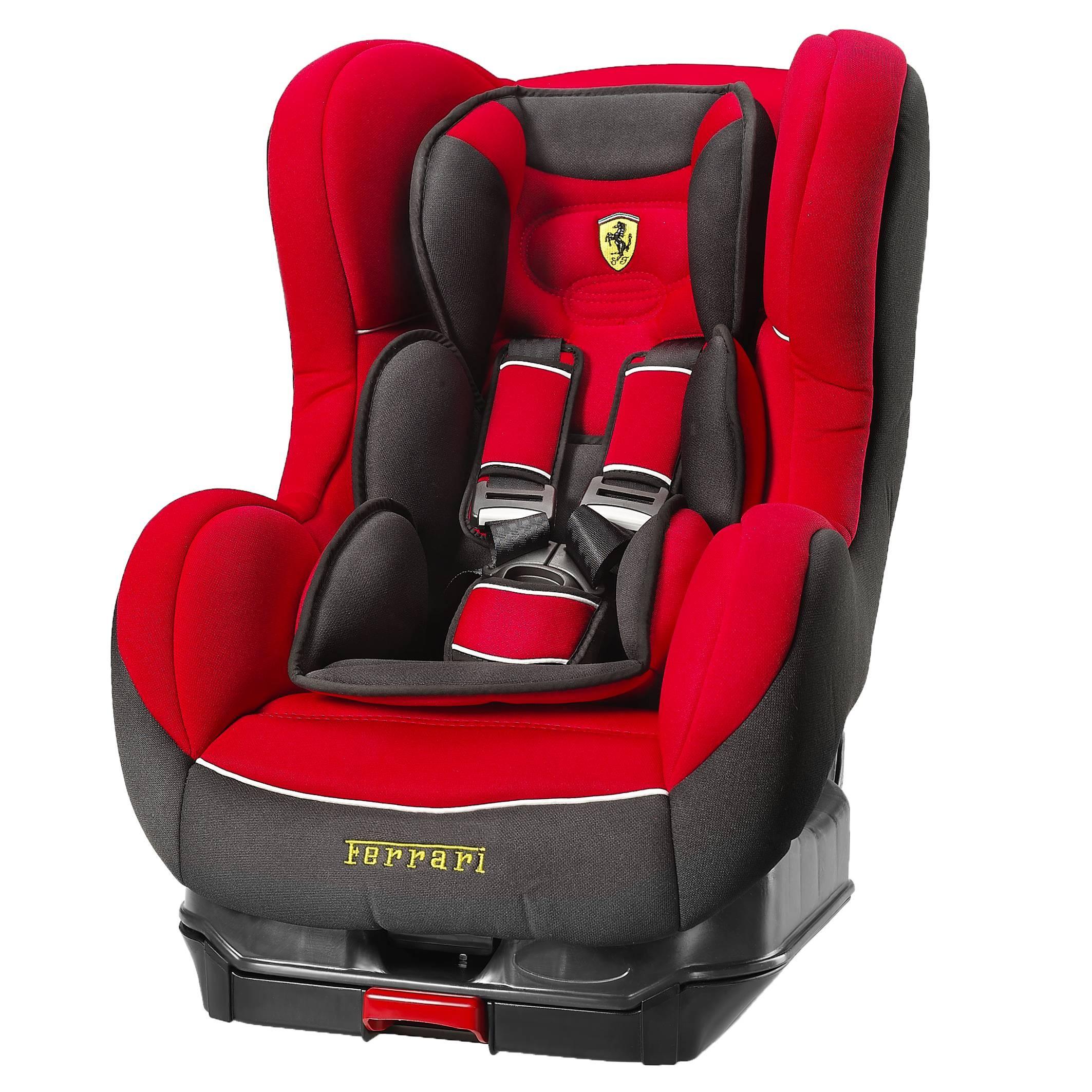 Ferrari Baby seat Cosmo SP isofix