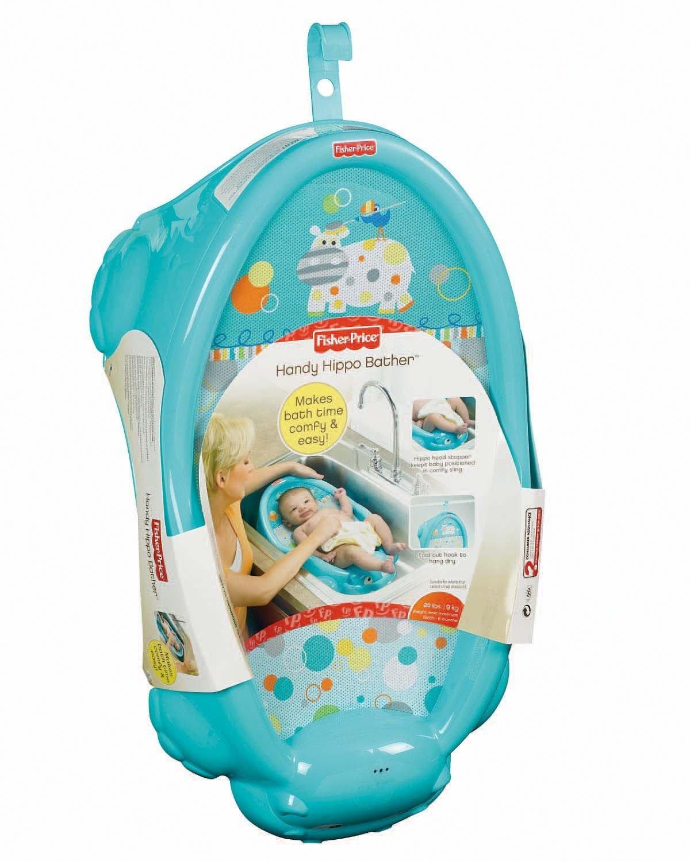 Fisher-Price Handy Hippo Bather | Monmartt