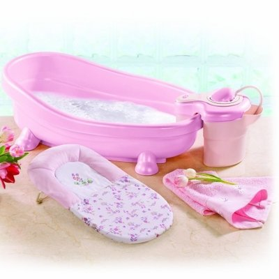 Summer Soothing Spa And Shower Baby Bath baby wardrobe | monmartt
