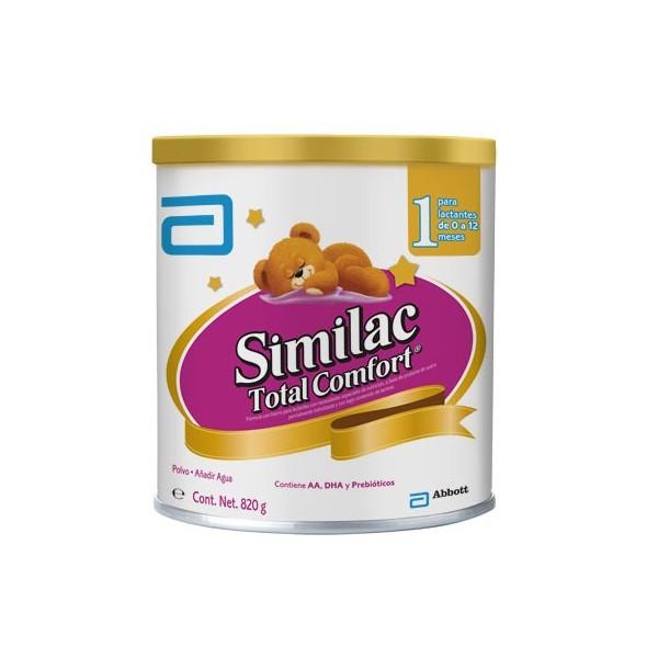 Similac Total Comfort 360g Monmartt