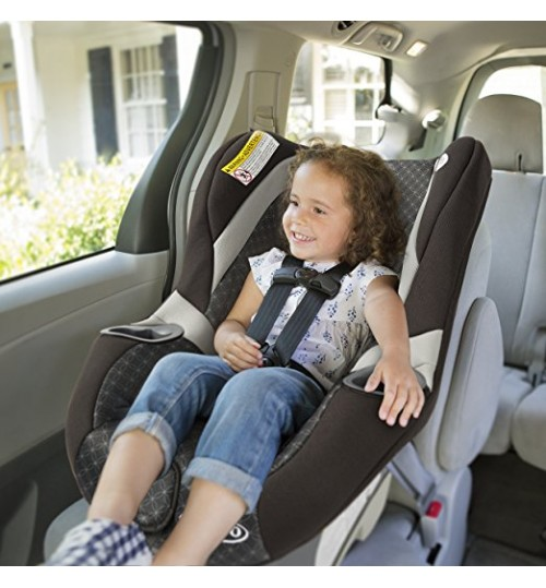 Product ID 4217 Graco Atlas 65 2 In 1 Harness Booster Car Seat