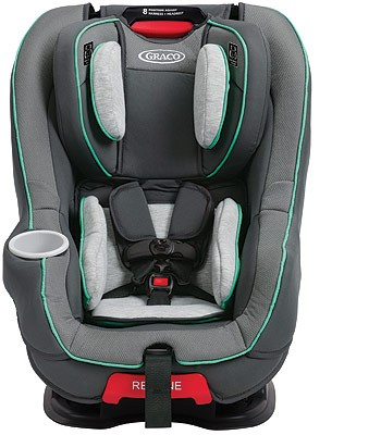 Graco Size4me 65 Convertible Car Seat With Rapidremove Cover Choose Your Pattern Monmartt